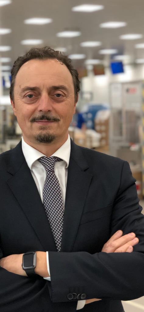 Matteo Moretti Polo della Cosmesi